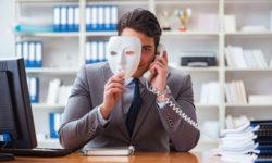 サイバー犯罪者に狙われやすい会社の部署は、「〇〇部」だ【ウイルス対策編】